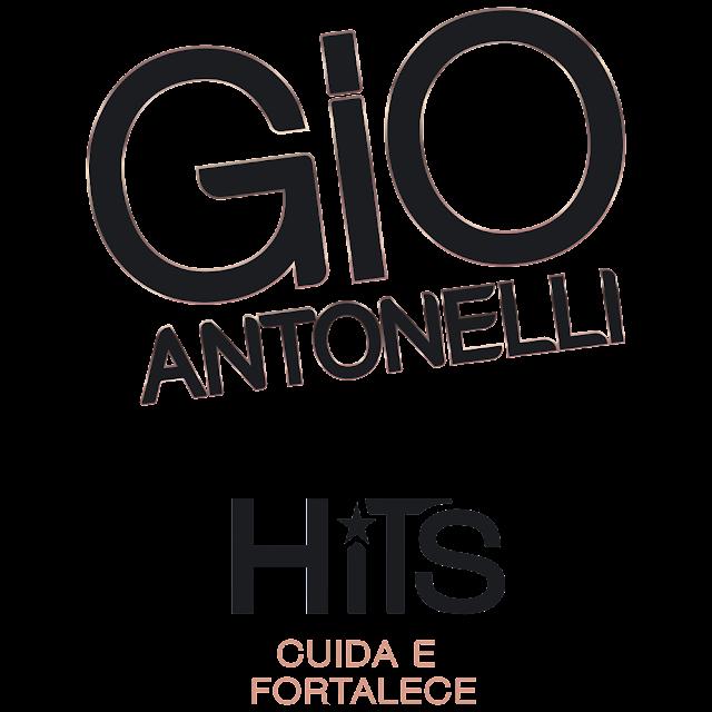 Coleção Gio Antonelli e Hits Speciallità