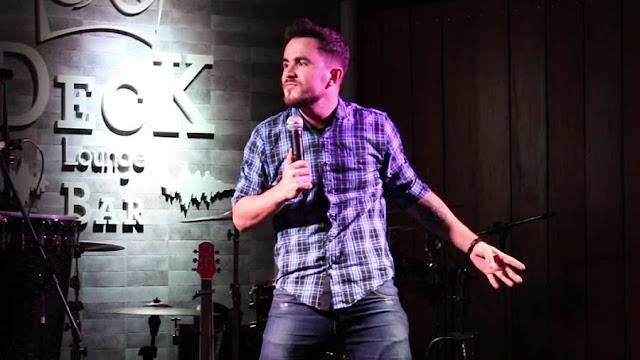 """Marcus Cirillo apresenta """"Do Interior para o Mundo"""" nesta sexta-feira(27) no Theatro Avenida"""