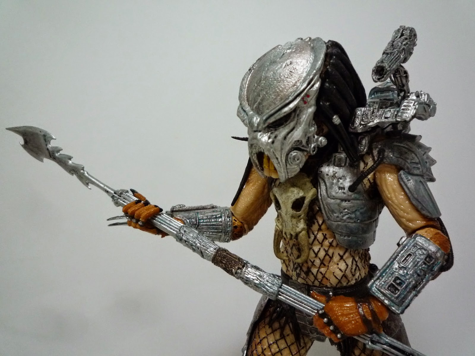 Predator Avp Model Doll Cheap Sales 50% Romantic 18cm Neca Aliens Action Figure Ricco Frost Private Figure Toy With Weapon Helmet Alien Vs Action & Toy Figures