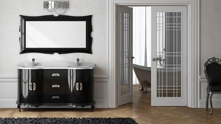 Tend ncias em casas de banho para 2017 decora o e ideias for Casas pequenas e modernas 2017