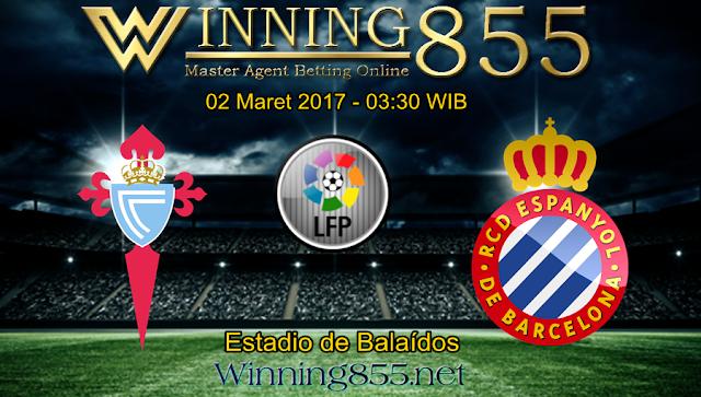 Prediksi Skor Celta Vigo vs Espanyol