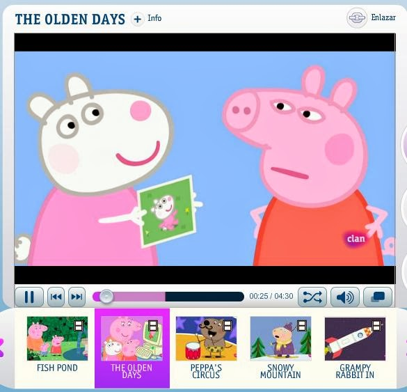 http://www.rtve.es/infantil/videos-juegos/#/videos/peppa-pig-ingles/todos/the-olden-days/1883612/