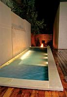 Foto de piscina