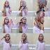 Berbagai Tutorial Hijab yang Bisa Kamu Coba Saat Ngampus