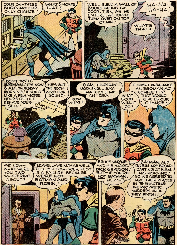 Detective Comics (1937) 441 Page 87