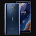 Nokia 9 Pureview announced at MWC 2019 with Penta Camera setup