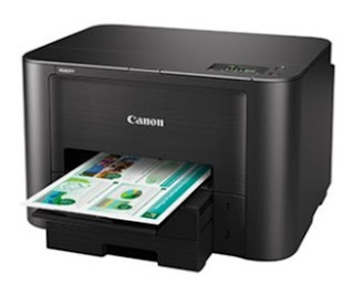 Canon MAXIFY iB4010 Driver and Manual Download