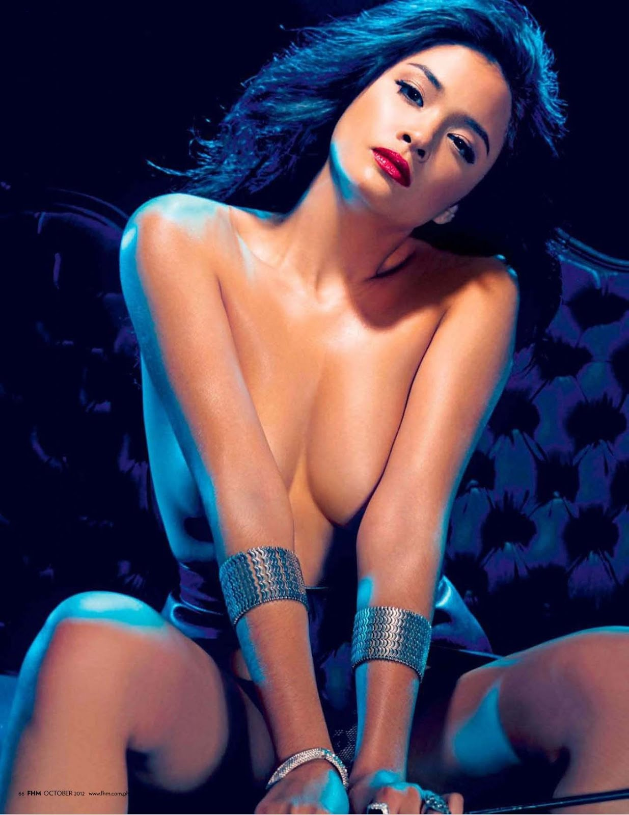 Sexy Filipina Actress In Erotic Nude Pictures 93