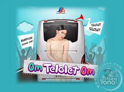 Om Telolet Om - iMeyMey
