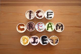 Cara Diet Secara Alami dan Cepat Dengan Hanya Makan Es Krim Saja