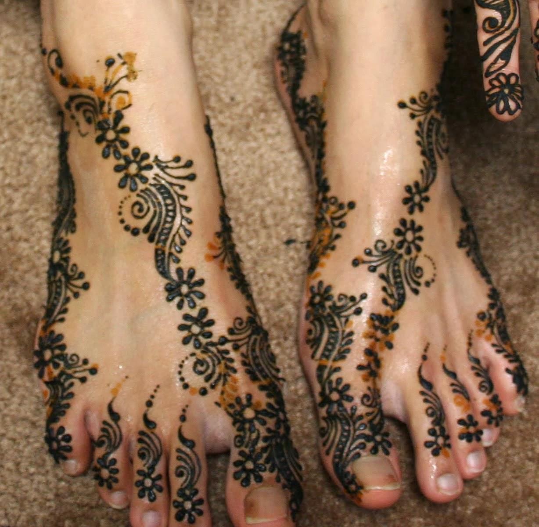 Mehndi Art Designs: Beautiful Latest Simple Arabic Pakistani Indian Bridal