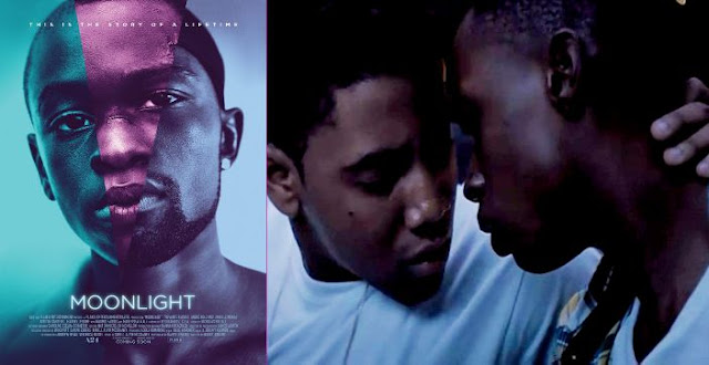 Moonlight, película