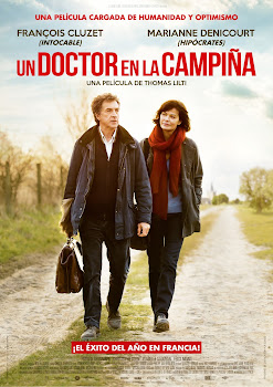En Un Lugar de Francia / Un Doctor en la Campiña Poster