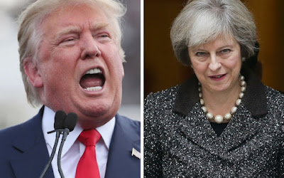 The Prospect of a UK-US Trade Deal: A Dangerous Deal That Would Prioritise Political 'Wins' Rather Than Economic Prosperity