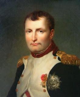 napoleone ritratto