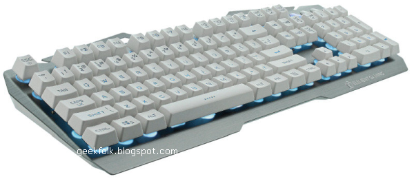 Element Gaming Palladium Keyboard