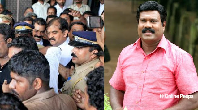 Three in Custody in Relation To Kalabhavan Mani's Demise