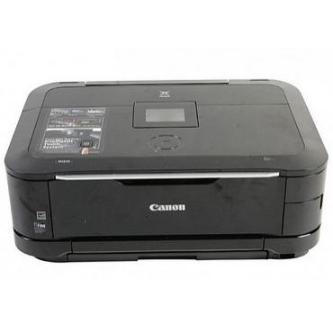 Canon PIXMA MG6100 Driver Download
