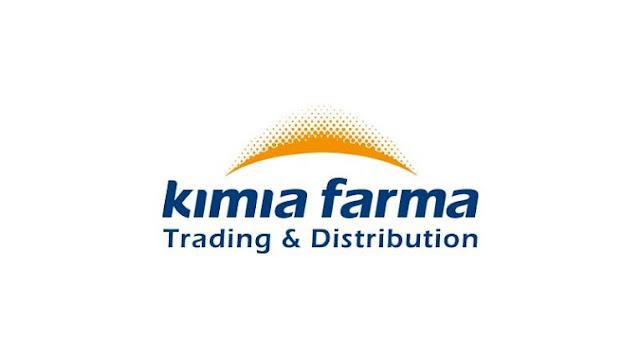 Info Kerja PT Kimia Farma Trading & Distribution Terbaru (Lulusan SMA/SMK/Setara/S1)