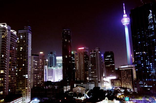 Hotel Maya In Malaysia 5 Star Staycation Spot Kuala Lumpur