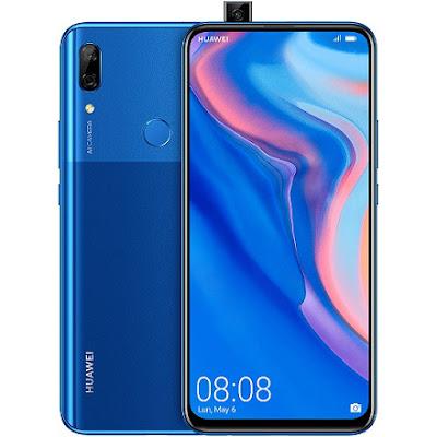Huawei P Smart Z azul