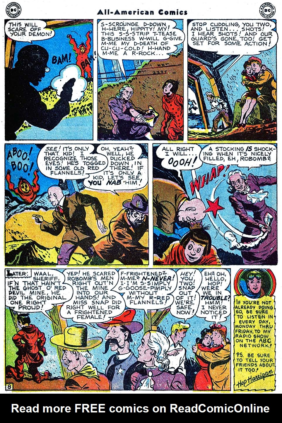 Read online All-American Comics (1939) comic -  Issue #73 - 49
