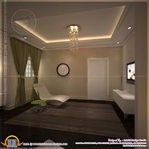 Master Bedroom and Bathroom Designs