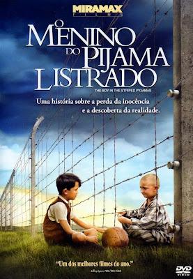 Resenha do Filme: O menino do pijama listrado | Início de Conversa