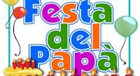 festa del papà 2016