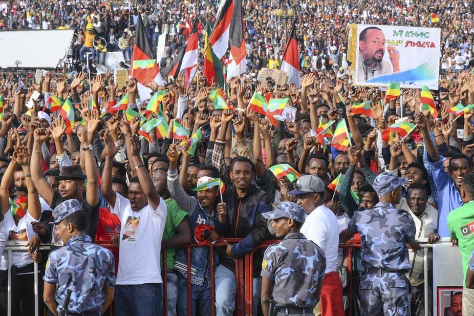 <How ethnic violence is destabilising Ethiopia&rsquo;s reform gains