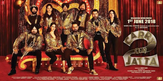 carry on jatta 2 full movie 720p free download