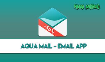 Aqua Mail - email app v1.14.0-785-dev Apk Full Pro