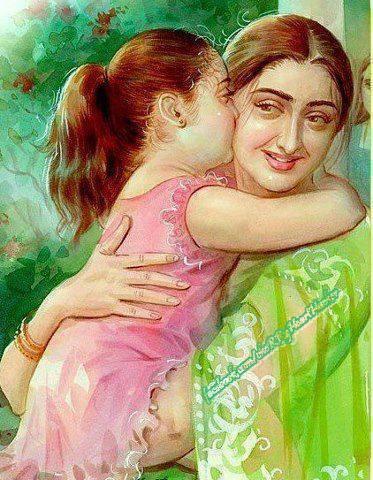 Mother : God's Best Gift