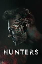 Hunters 1X10