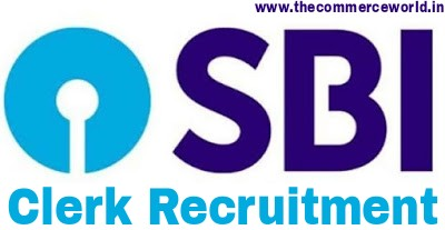 SBI CLERK RECRUITMENT ONLINE FORM 2019