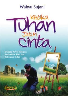 Ebook Ketika Tuhan Jatuh Cinta 2