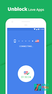 Free VPN proxy by Snap VPN VIP APK