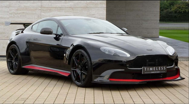 Aston Martin DB Efficiencies Modifications Features Cost - How much does a aston martin cost