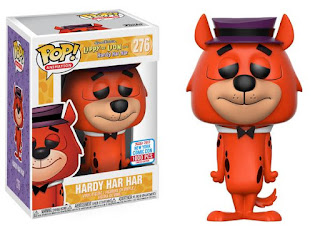 Pop! Hanna-Barbera: Hardy Har Har (1000pc LE).