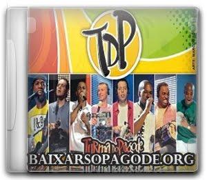 CD Turma do Pagode - Ao Vivo em Fortaleza (23.03.2012)