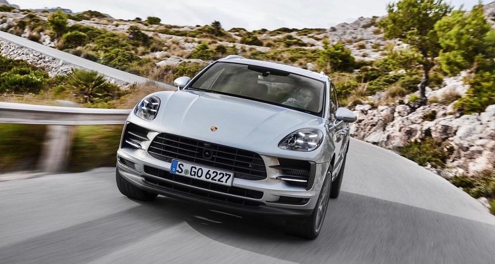Porsche Macan thế hệ tiếp theo sẽ vận hành bằng điện