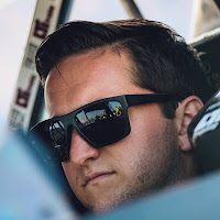 #NASCAR Driver Jordan Anderson