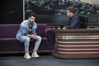 Crédito: Edu Moraes/Record TV