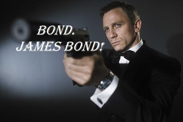 James Bond Quotes Beauteous Quotes Time James Bond Quotes