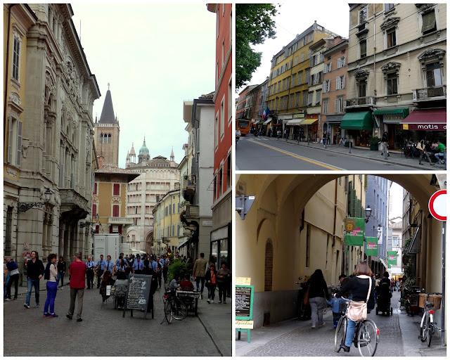 Beautiful Parma