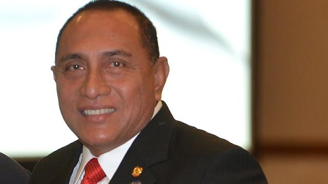 Edy Sebut Keputusan Mundur dari Pangkostrad Bukan Urusan Panglima TNI