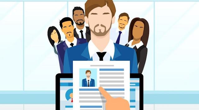 Заметки об общении с HR