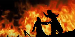 killing of baahubali