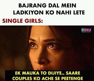 Single Attitude Caption In Hindi Cool Attitude Captions