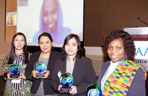 OWSD Postgraduate Training Fellowships for Women from Developing Countries, 2017